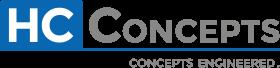 HC CONCEPTS DE